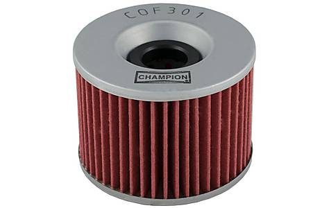image of Champion Motorcycle Oil Filter F301