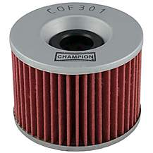 image of Champion Motorcycle Oil Filter X321