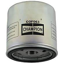 image of Champion Motorcycle Oil Filter F063