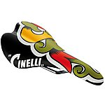image of Cinelli Crest Araldo Saddle