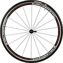 image of Deda Elementi Alloy 30mm Wheels