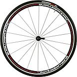 Deda Elementi Alloy 30mm Wheels