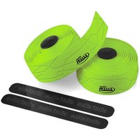 Selle Italia SMOOTAPE Gran Fondo Gel Lime Green
