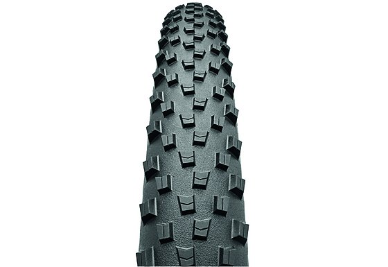 Continental X-King Tyre