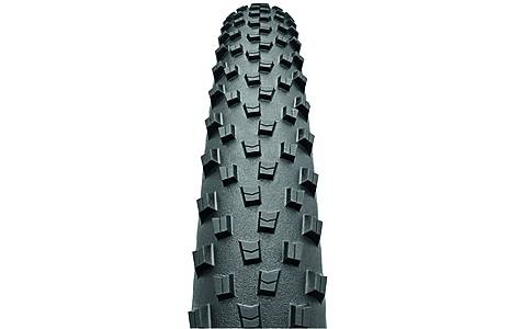 image of Continental X-King Tyre