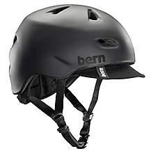 image of Bern Brentwood 2014 Zipmold Helmet