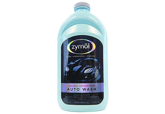Zymol Natural Car Wash 1.42L