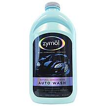 image of Zymol Natural Car Wash 1.42L