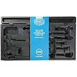 image of Halfords Advanced Empty 200 Piece Tray