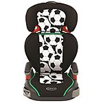 image of Graco Junior Maxi High Back Booster Football Seat