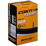 "Continental MTB 27.5 Schrader Inner Tube - 27.5"" x 1.75""-2.5"""