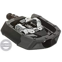 image of Shimano ClickR MT50 Pedals