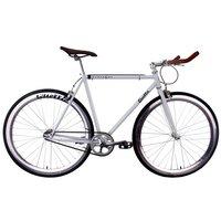 Quella Varsity Collection Pembroke 2014 Fixie Bike - 54cm