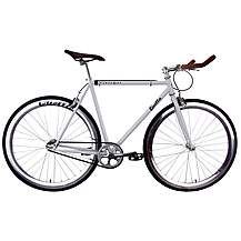 image of Quella Varsity Collection Pembroke 2014 Fixie Bike