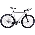 image of Quella Varsity Collection Kings 2014 Fixie Bike