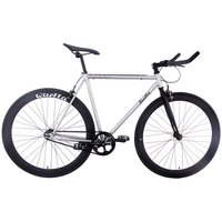 Quella Varsity Collection Kings 2014 Fixie Bike - 54cm
