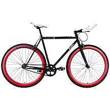 image of Quella Varsity Collection Darwin 2014 Fixie Bike