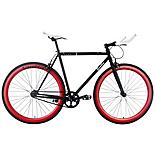 Quella Varsity Collection Darwin 2014 Fixie Bike
