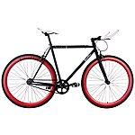 image of Quella Varsity Collection Darwin 2014 Fixie Bike