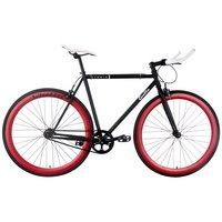 Quella Varsity Collection Darwin 2014 Fixie Bike - 58cm