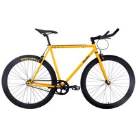 Quella Varsity Collection Trinity 2014 Fixie Bike - 54cm