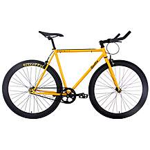 image of Quella Varsity Collection Trinity 2014 Fixie Bike