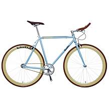 image of Quella Varsity Collection Cambridge 2014 Fixie Bike