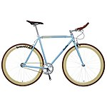 image of Quella Varsity Collection Cambridge Fixie Bike