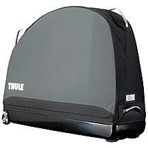 image of Thule Round Trip Pro Bike Case