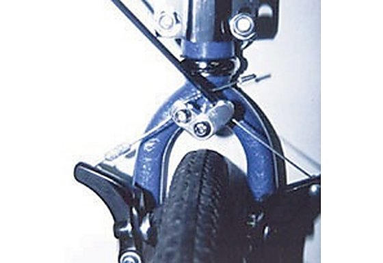 Trail-gator Centre Pull Brake Conversion Kit