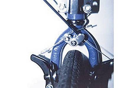 image of Trail-gator Centre Pull Brake Conversion Kit