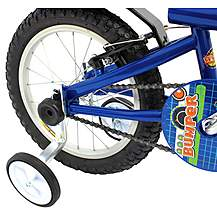 image of Trail-gator flip up stabilisers