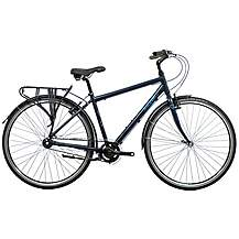 image of Raleigh Pioneer 3 Mens Hybrid Bike