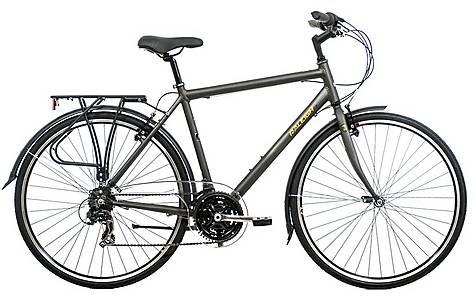 image of Raleigh Pioneer 1 Mens Hybrid Bike