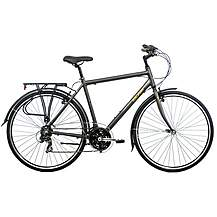 image of Raleigh Pioneer 1 Mens Hybrid Bike