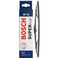 Bosch SP15 Wiper Blade - Single