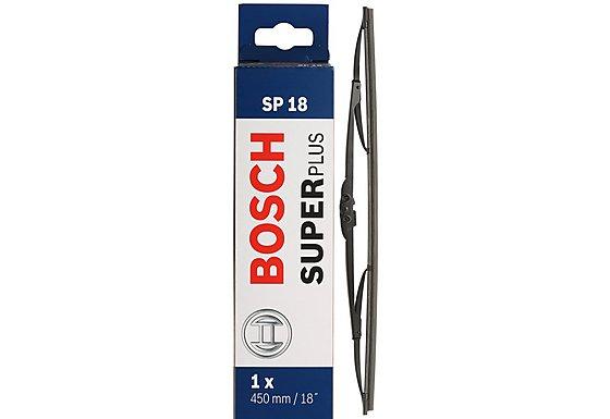 Bosch Wiper Blade 18 - Standard