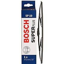image of Bosch SP19 Wiper Blade - Single