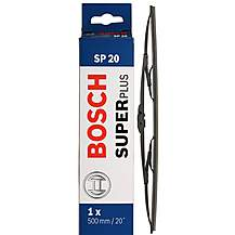 image of Bosch SP20 Wiper Blade - Single