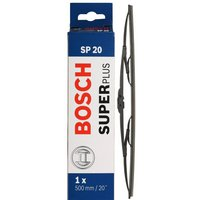 Bosch SP20 Wiper Blade - Single