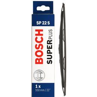 Bosch SP22S Wiper Blade - Single