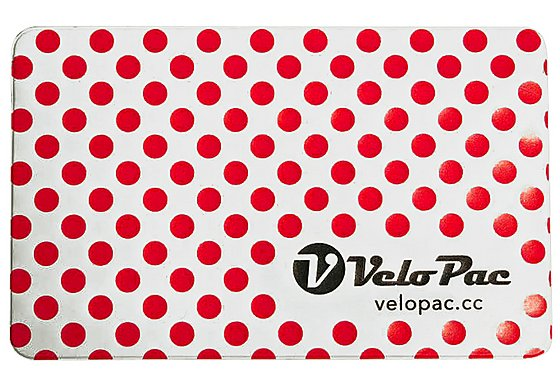 Velopac Valuables Pouch