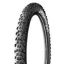 image of Michelin Wild Grip R2 Bike Tyre 26x2.25