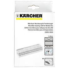 image of Karcher Window Vac Replacement Microfibre Head