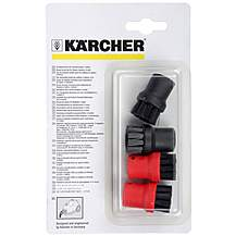 image of Karcher Steam Cleaner Nylon Brushes