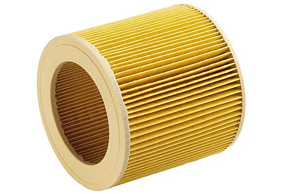 Karcher Vacuum Cartridge Filter