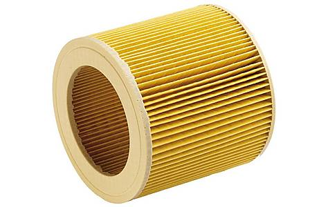 image of Karcher Vacuum Cartridge Filter