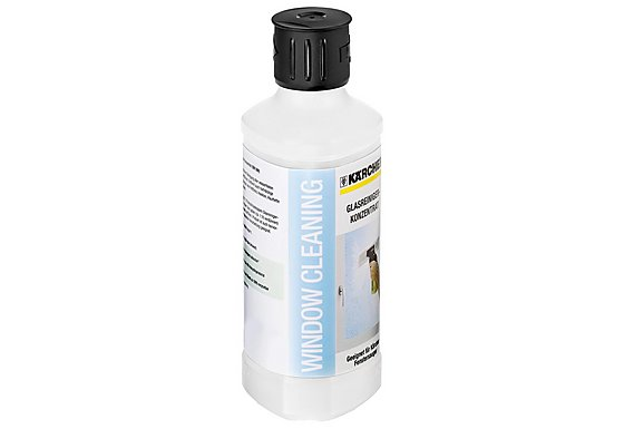 Karcher Glass Cleaner 500ml