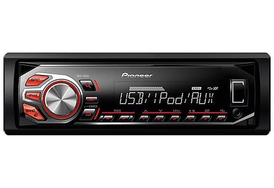 Pioneer MVH-160Ui Car Stereo
