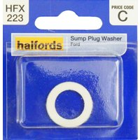 Halfords (HFX223) Sump Washer for Ford